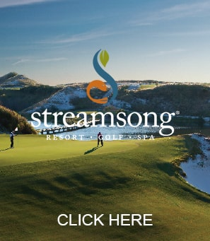 Case Study - Streamsong Resort | Golf | Spa