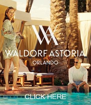 Waldorf Astoria & Hilton